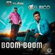 Dj Tulis & El Rico Boom Boom