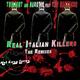 Dj Twilight & Narotic Feat. The Massacre  Real Italian Killers - The Remixes