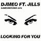 Djmeo Ft. Jills Looking for You