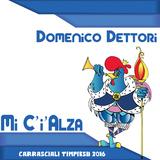 Mi C'i'alza(Carrasciali Timpiesu 2016) by Domenico Dettori mp3 download