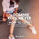 Dominik Koislmeyer feat. Sophie Grund How to Love