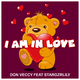 Don Veccy feat. Stargzrlily - I Am in Love