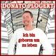 Donato Plögert Ich bin geboren um zu leben