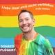 Donato Plögert Liebe lässt sich nicht verbieten(Pride Version)