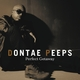 Dontae Peeps Perfect Getaway