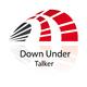 Down Under Talker