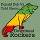 Downbeat Rockers - Donald Dub vs Cold Steam