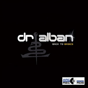 Dr. Alban - Back to Basics (ARC-Records Austria)