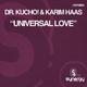 Dr. Kucho! & Karim Haas Universal Love