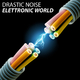 Drastic Noise Elettronic World