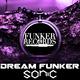 Dream Funker Sonic