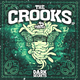 Dub Justice - The Crooks - EP