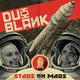 Duo Blank Stars On Mars