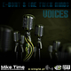 E-Bonit & One Track Minds Voices