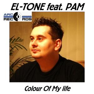 EL-TONE feat. PAM - Colour of my life (ARC-Records Austria)