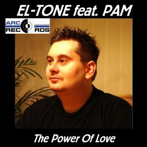 EL-TONE feat. PAM - The power of love (ARC-Records Austria)