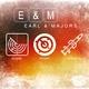 Earl & Majors - Sonar / Radar / Rockets