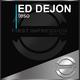 Ed DeJon - Teso