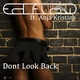 Ed Flow feat. Anja Kristina Dont Look Back