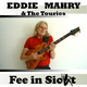 Eddie Mahry & The Touries Fee in Sicht