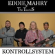 Eddie Mahry & The Touries - Kontrollsystem