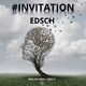Edsch Invitation