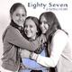 Eighty-Seven Jumping Heart
