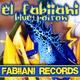 El Fabiiani Blue Poison