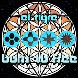 Born 2B Free by El Tigre mp3 downloads