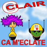 C''est Clair Ca M''Eclate 2 by Electronic Yellow Jammer mp3 download