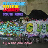 Eyj and Liza Pink Noise Ecoute Remix by Electronic Yellow Jammer mp3 download