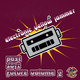 Electronic Yellow Jammer feat. Christian Van Boollen Past Soft Future, Vol. 2