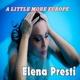 Elena Presti - A Little More Europe