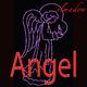 Elmadon Angel