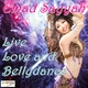 Emad Sayyah - Live, Love and Bellydance
