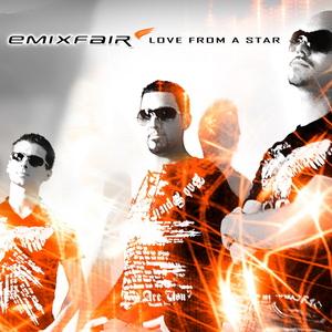 Emixfair - Love from a star (ARC-Records Austria)