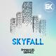 Emmanuel Garnez Skyfall