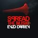 Enzo Darren Spread the Music - Ep Vol.1