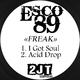 Esco89 Freak