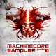 Esox, Razor Edge & Scathatch Machinecore Sampler, Pt. 1