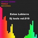 DJ Tools, Vol. 019 by Estas Lobierre mp3 download