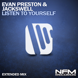 Listen to Yourself(Extended Mix) by Evan Preston & Jackswell mp3 download