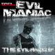 Evil Maniac The Evil Raizez EP
