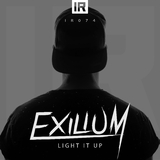Light It Up by Exilium mp3 download