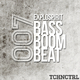 Explospirit Bass Boom Beat