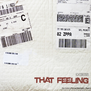 Exsess - That Feeling (xs-music)