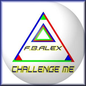 F.B.Alex - Challenge Me (Fatal Brightness)