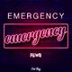 FLLWR - Emergency
