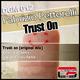Fabrizio Pettorelli Trust On Ep