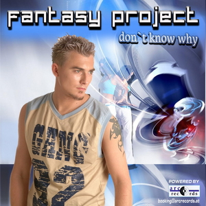 Fantasy Project - Don't know why (ARC-Records Austria)